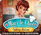 Hra Mary le Chef: Cooking Passion Collector's Edition