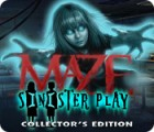Hra Maze: Sinister Play Collector's Edition
