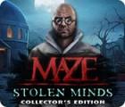 Hra Maze: Stolen Minds Collector's Edition