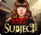 Hra Maze: Subject 360