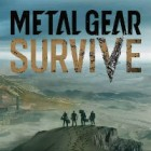Hra Metal Gear Survive