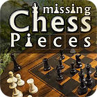 Hra Missing Chess Pieces
