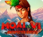Hra Moai 6: Unexpected Guests