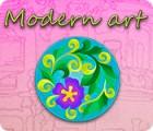 Hra Modern Art