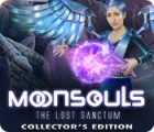 Hra Moonsouls: The Lost Sanctum Collector's Edition