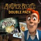Hra Mortimer Beckett Double Pack