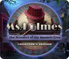 Hra Ms. Holmes: The Monster of the Baskervilles Collector's Edition