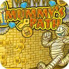 Hra Mummy's Path