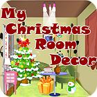 Hra My Christmas Room Decor