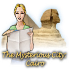 Hra The Mysterious City: Cairo