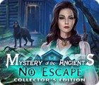 Hra Mystery of the Ancients: No Escape Collector's Edition