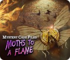 Hra Mystery Case Files: Moths to a Flame