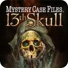 Hra Mystery Case Files: The 13th Skull