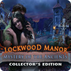 Hra Mystery of the Ancients: Lockwood Manor Collector's Edition