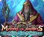 Hra Mystery of the Ancients: The Sealed and Forgotten