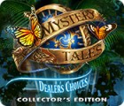 Hra Mystery Tales: Dealer's Choices Collector's Edition