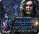 Hra Mystery Trackers: The Fall of Iron Rock Collector's Edition