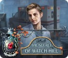 Hra Mystery Trackers: The Secret of Watch Hill