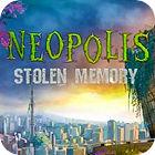 Hra Neopolis: Stolen Memory