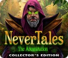 Hra Nevertales: The Abomination Collector's Edition
