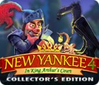 Hra New Yankee in King Arthur's Court 4 Collector's Edition