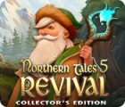 Hra Northern Tales 5: Revival Collector's Edition