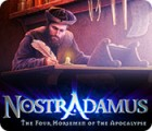Hra Nostradamus: The Four Horseman of Apocalypse