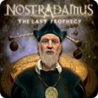 Hra Nostradamus: The Last Prophecy