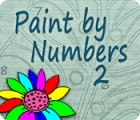 Hra Paint By Numbers 2