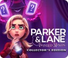 Hra Parker & Lane: Twisted Minds Collector's Edition