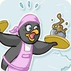 Hra Penguin Diner