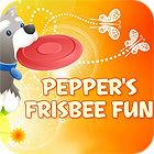 Hra Pepper's Frisbee Fun