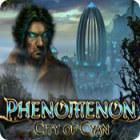 Hra Phenomenon: City of Cyan