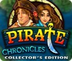 Hra Pirate Chronicles. Collector's Edition