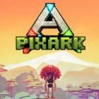Hra PixARK