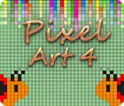 Hra Pixel Art 4