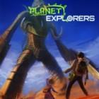 Hra Planet Explorers