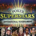Hra Poker Superstars Invitational