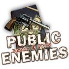 Hra Public Enemies: Bonnie and Clyde