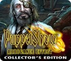 Hra Puppet Show: Arrogance Effect Collector's Edition