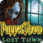 Hra PuppetShow: Lost Town Collector's Edition