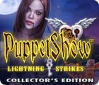 Hra PuppetShow: Lightning Strikes Collector's Edition