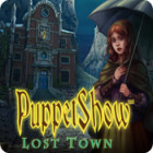 Hra PuppetShow: Lost Town