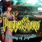 Hra PuppetShow: Mystery of Joyville