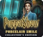 Hra PuppetShow: Porcelain Smile Collector's Edition