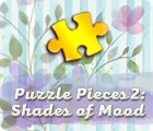 Hra Puzzle Pieces 2: Shades of Mood