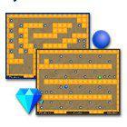 Hra Pyra-Maze