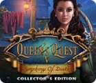 Hra Queen's Quest V: Symphony of Death Collector's Edition