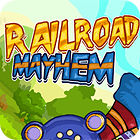 Hra Railroad Mayhem