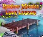 Hra Rainbow Mosaics: Love Legend